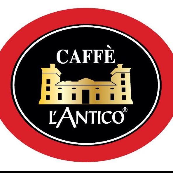 Kaviareň - Caffé L´Antico