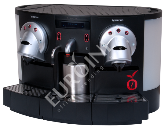 Kávovar Nespresso Gemini CS 220 PRO