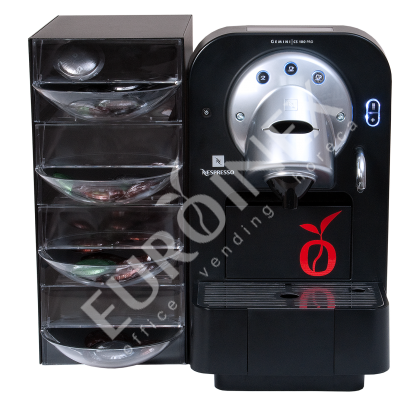 Kávovar Nespresso Gemini CS 100 PRO