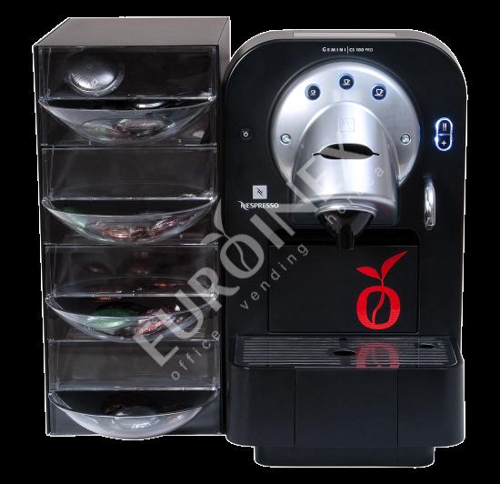 Nespresso kávovar Gemini CS 100 PRO