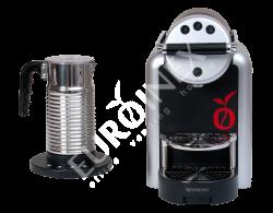 Kávovar do kancelárie Nespresso Zenius