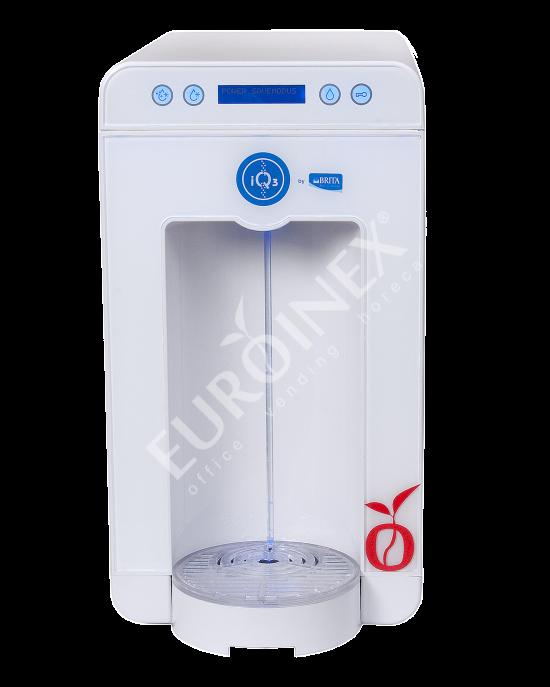 SPAQA IQ - inteligentná stolová voda.