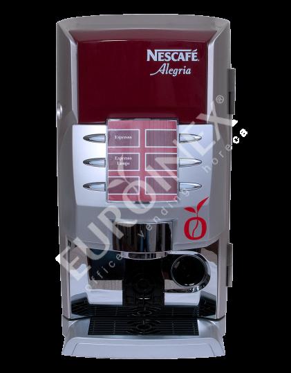 Rheavendors Alegria 6/30 - Plnoautomatický kávovar