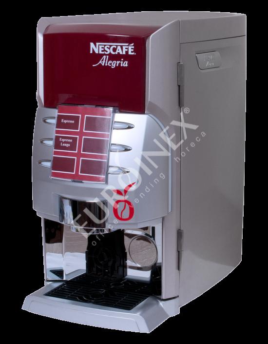 Alegria 6/30 - plnoautomatický kávovar