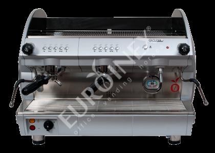 Tradičný pákový kávovar Saeco Aroma SE 200