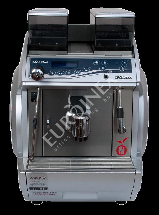 Automatický kávovar Saeco Idea / Idea Duo