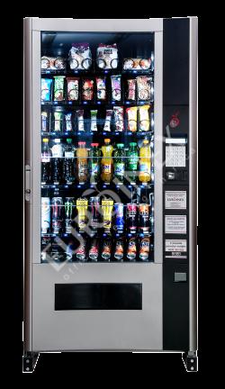 Predajný automat Rheavendors Luce X Snack