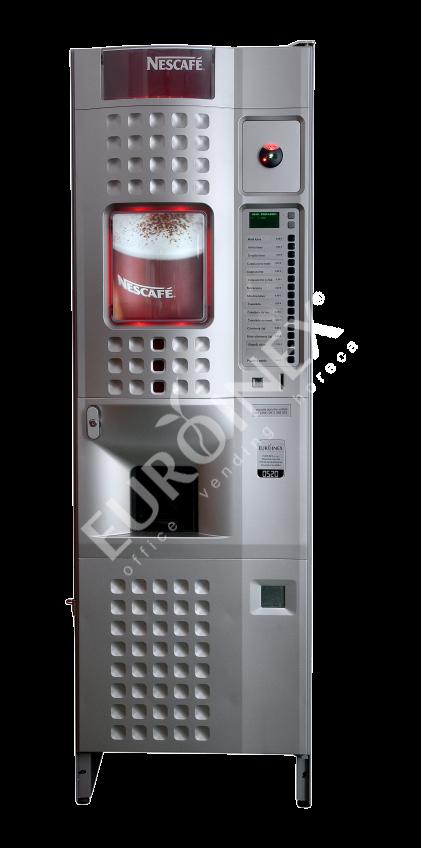 Nápojový automat Rheavendors Caffé Europa