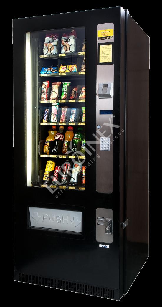 Predajný automat Vendo VDI 700 - 800