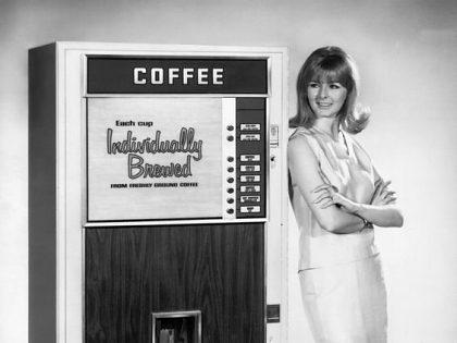 Dejiny kávovarov