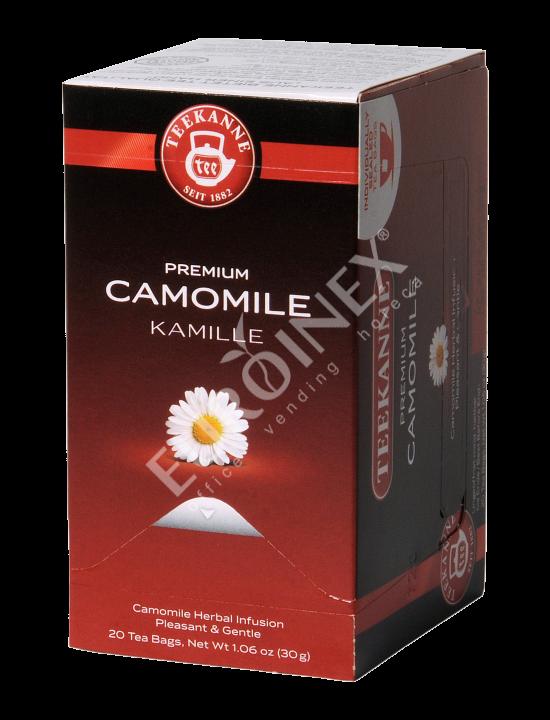 Čaj Teekanne Camomile