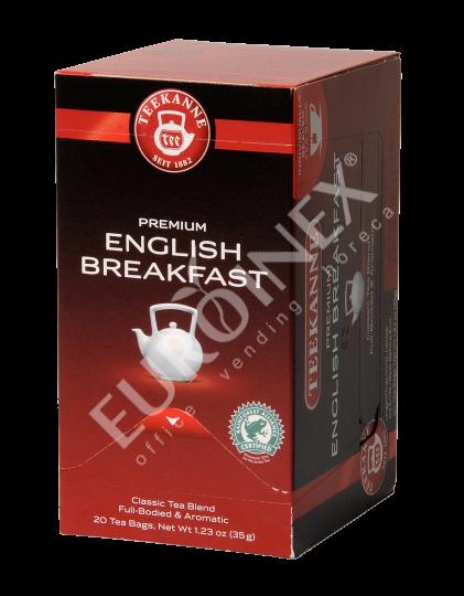 Čaj Teekanne English Breakfast
