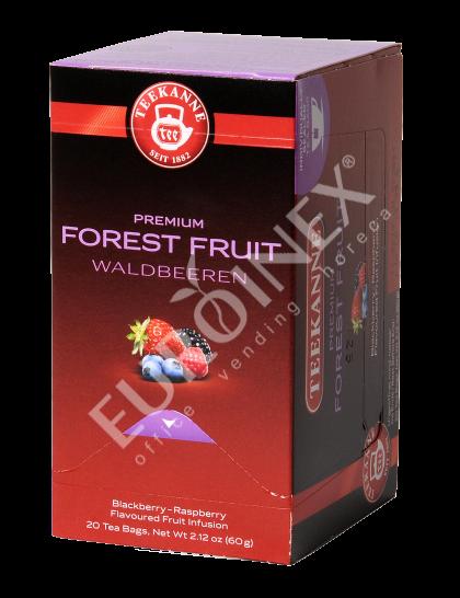 Čaj Teekanne Forest Fruits