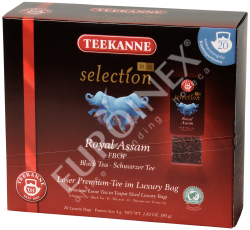 Čaj Teekanne Premium Assam