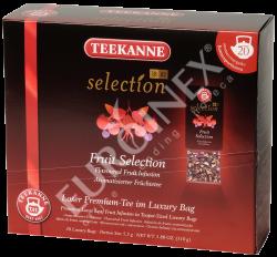 Čaj Teekanne-Fruit Selection