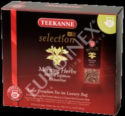 Čaj Teekanne Morning Herbs