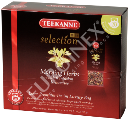 Čaj Teekanne Morning Herbs