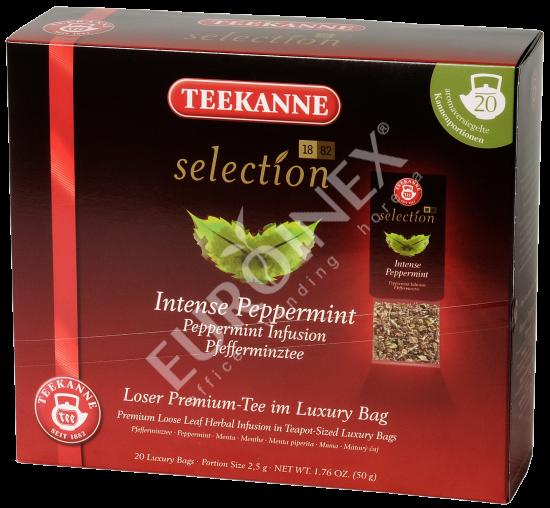 Čaj Teekanne Peppermint