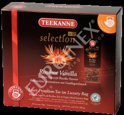 Čaj Teekanne Rooibos Vanilla