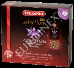Čaj Teekanne Vitalkrauter