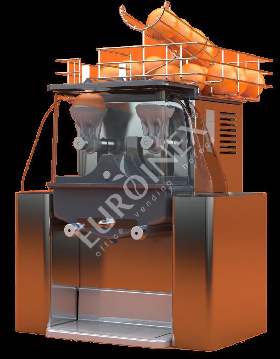 Plnoautomatický profesionálny odšťavovač Zummo - Z06