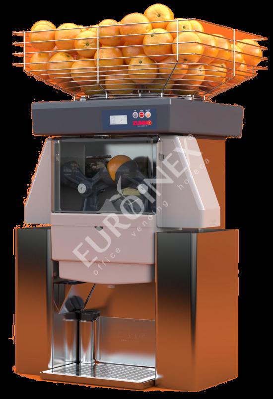 Plnoautomatický profesionálny odšťavovač Zummo Z40