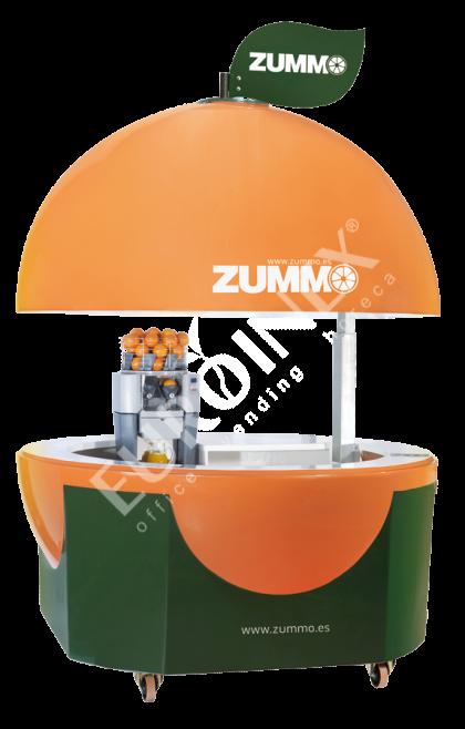 Kiosk Zummo ZK
