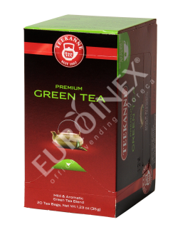 Čaj Teekanne Green Tea