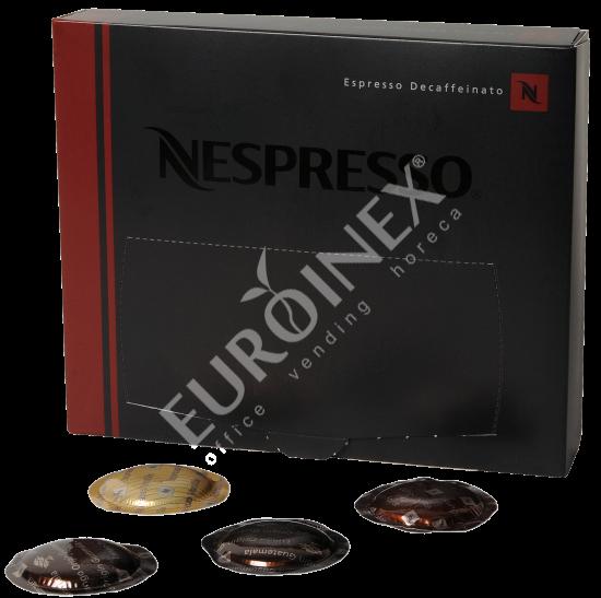 Nespresso - Espresso Decaffeinato