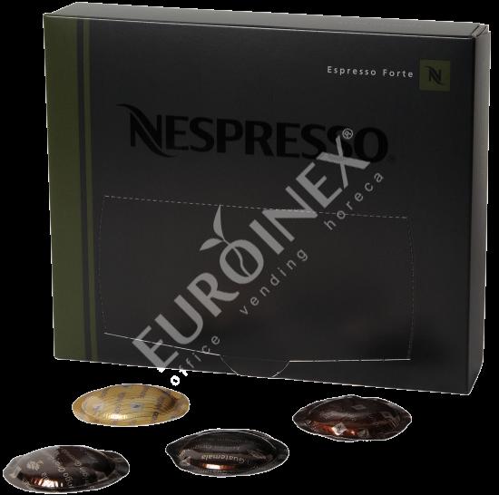 Nespresso - Espresso Forte