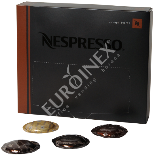 Nespresso - Lungo Forte