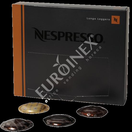 Nespresso - Lungo Leggero