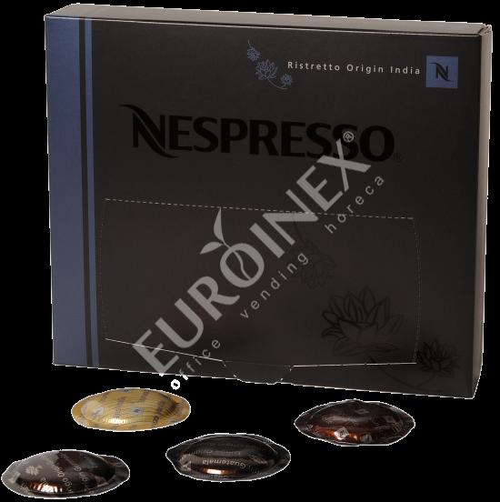 Nespresso - Ristretto origin india