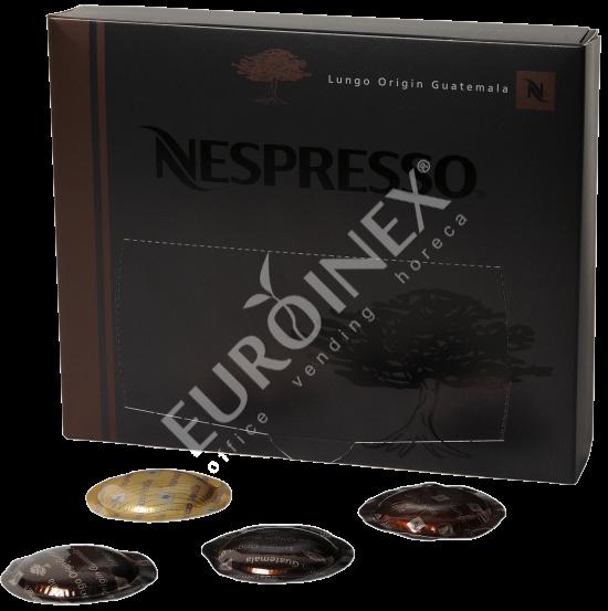 Nespresso - Lungo Origin Guatemala
