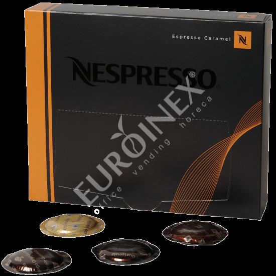 Nespresso - Espresso Karamel