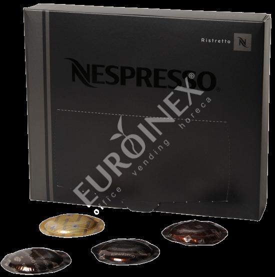 Nespresso - Ristretto