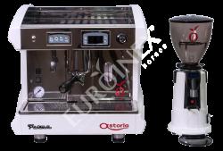 Tradičný pákový kávovar Astoria Forma SAE 1