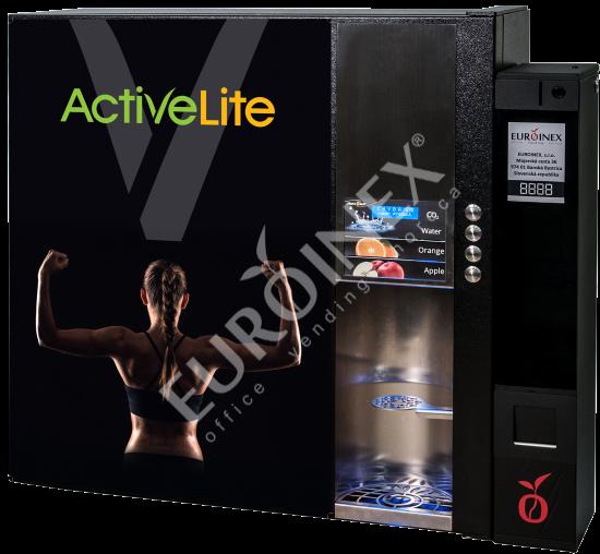 Nápojový automat závesný EX WM 2 CO2