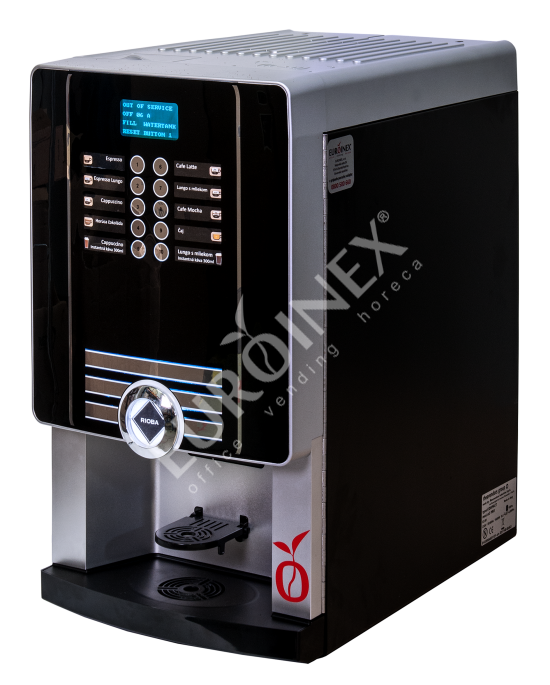 Kávomat Rheavendors eC Compact