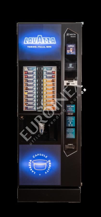 Automaty - Vending