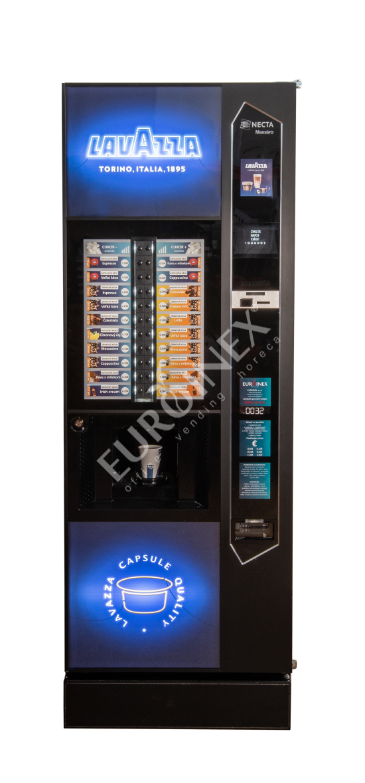 Nápojový automat Necta Maestro Double Cup