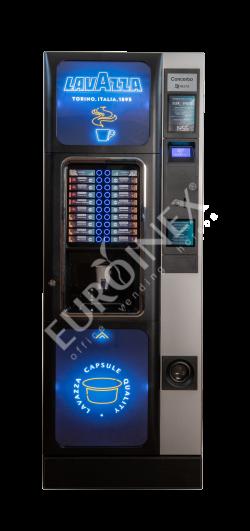 Nápojový automat Necta Concerto X2