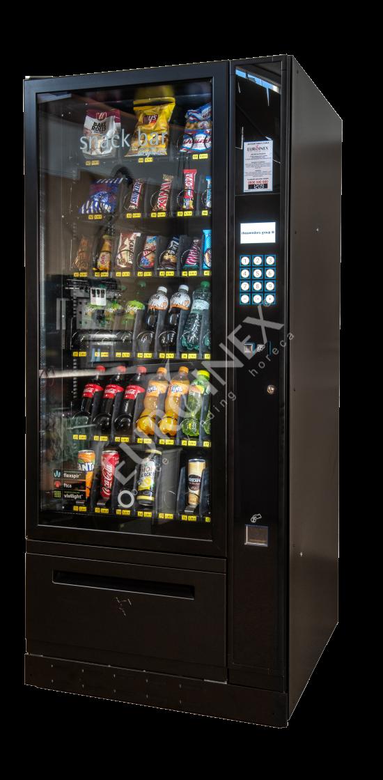 Predajný automat Rheavendors Europa Snack